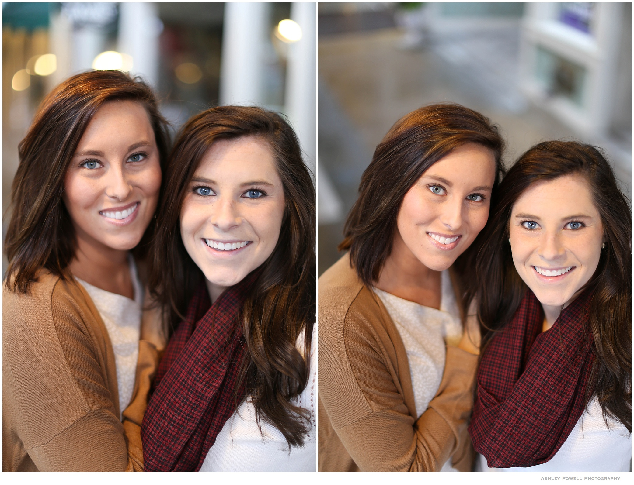 Rachel & Allison!! Y'all are gorgeous!!!!
