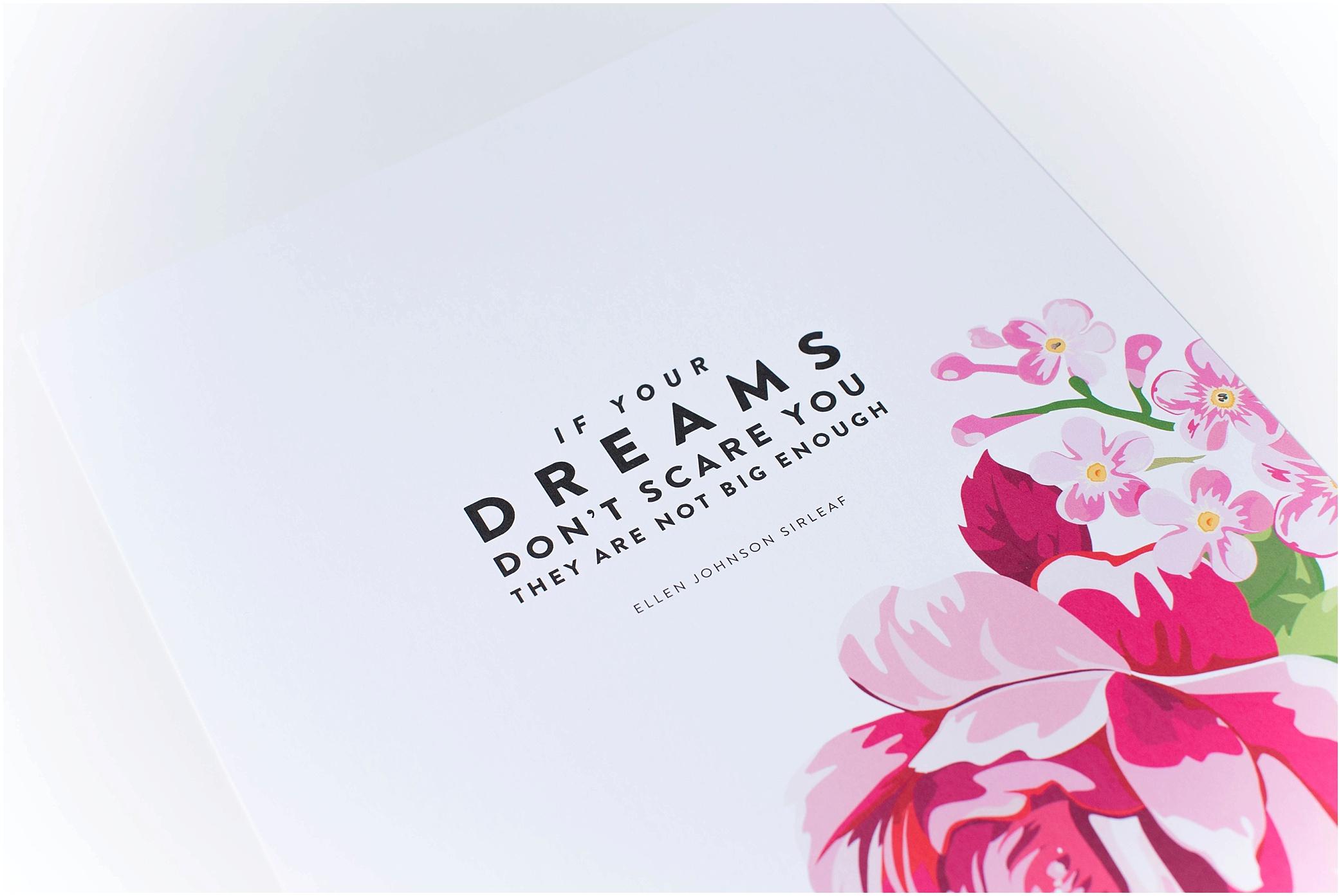 Business Goals Blog Post [SOURCE: http://www.ashleypowellphotography.com/blog/2015/1/21/2015-goals-personal ]