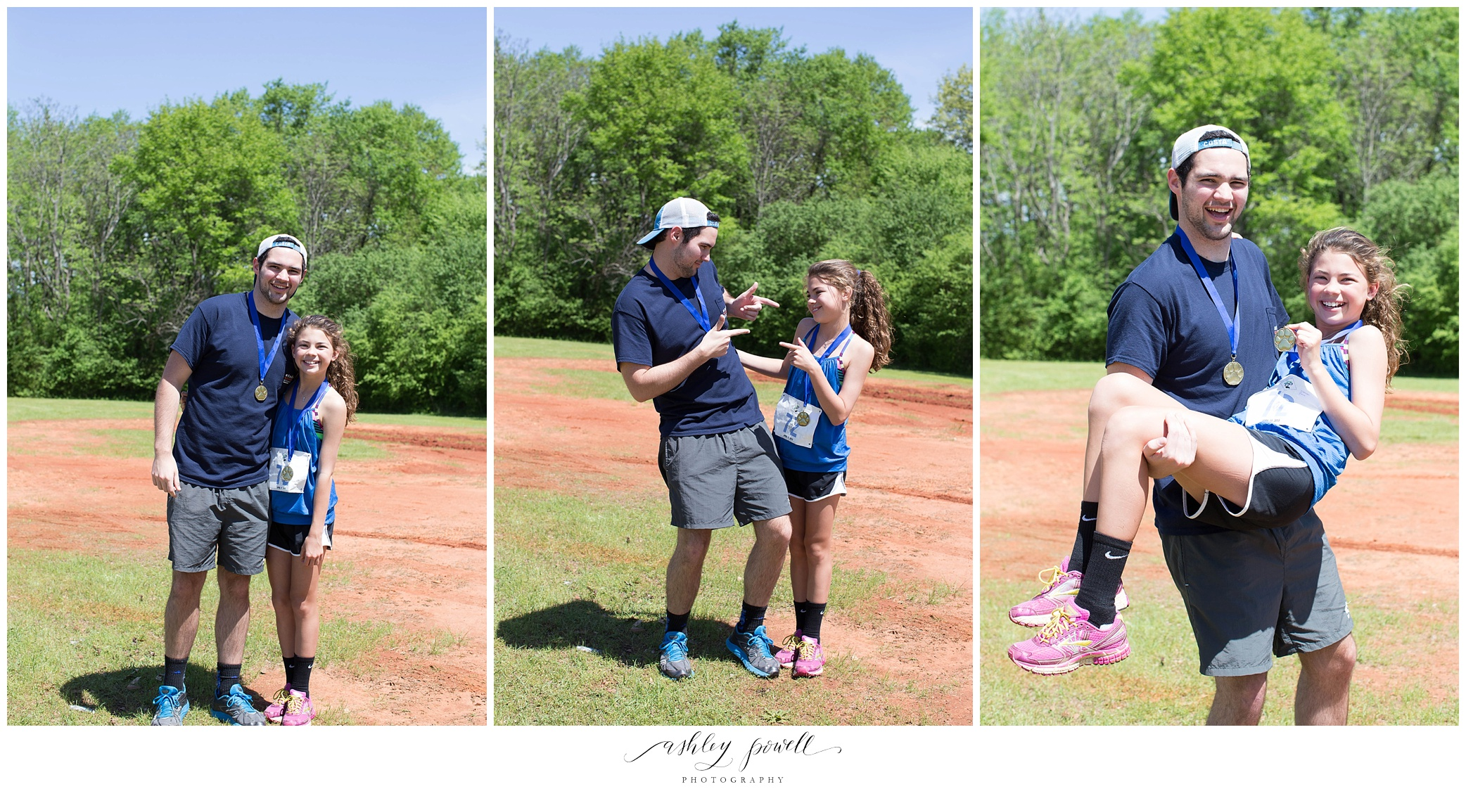 Will May 5K Tuscaloosa, AL | Ashley Powell Photography