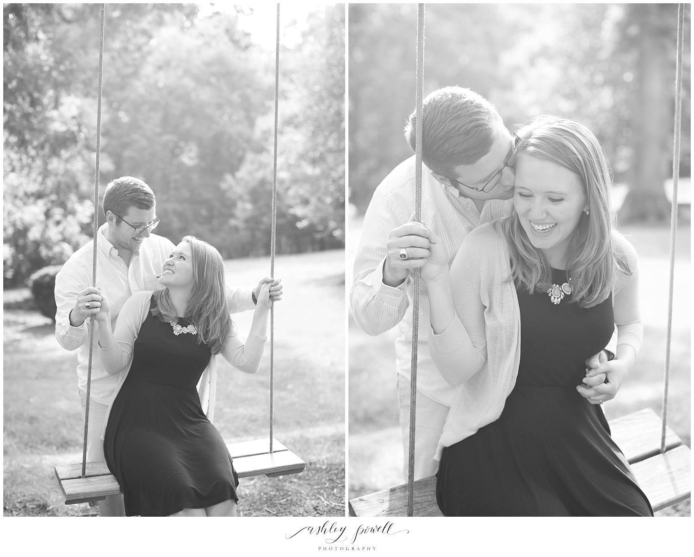 Couples Session | Ashley Powell Photography | Roanoke, Virginia