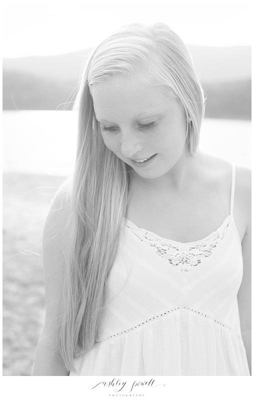 Senior Portrait Session   Ashley Powell Photography   Roanoke, Virginia