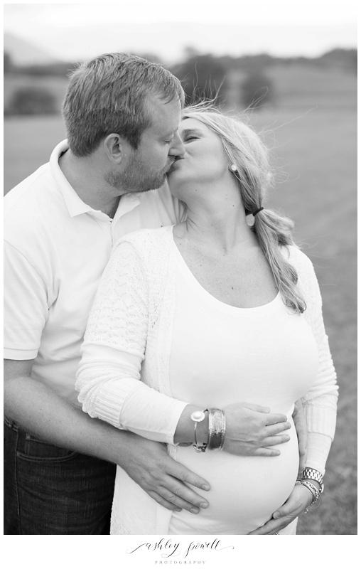 Maternity Session | Ashley Powell Photography | Roanoke, Virginia