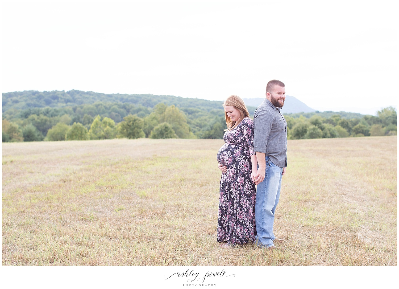 Maternity Session   Ashley Powell Photography   Roanoke, Virginia