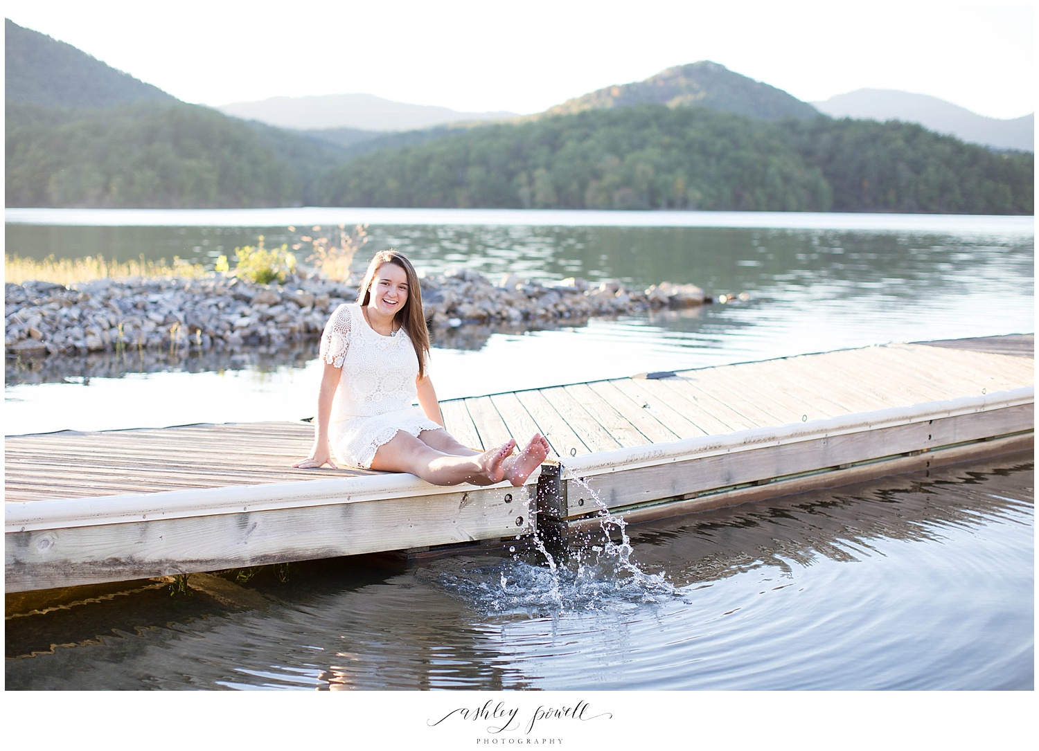 Ashley Powell Photography | Senior Portraits | Roanoke, VA