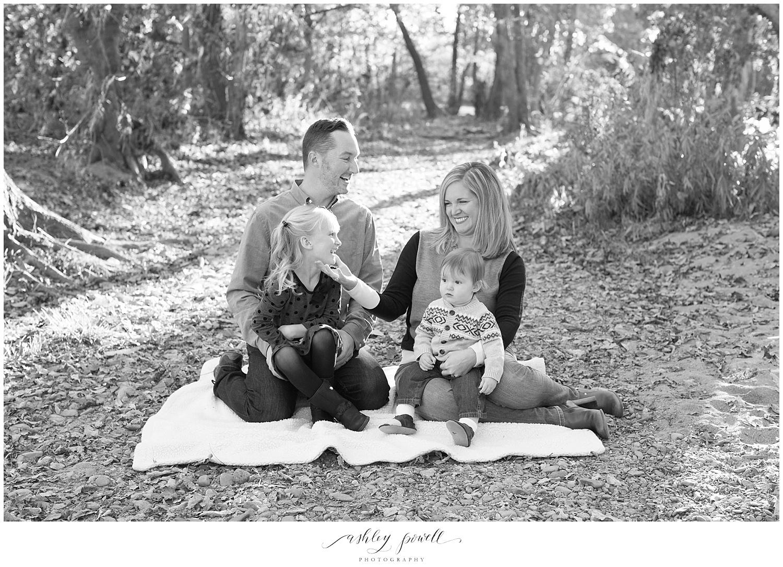 Fall Family Mini Session | Ashley Powell Photography | Roanoke, Virginia
