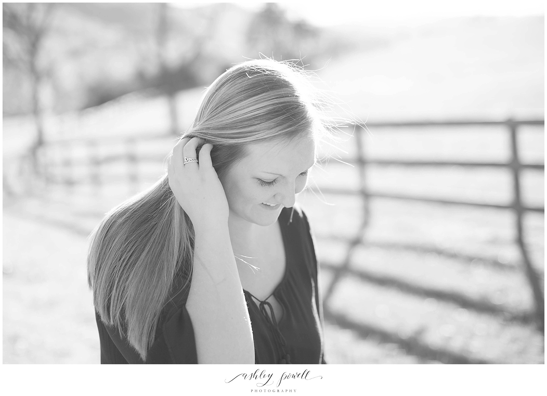 Senior Session   Ashley Powell Photography   Roanoke, Virginia