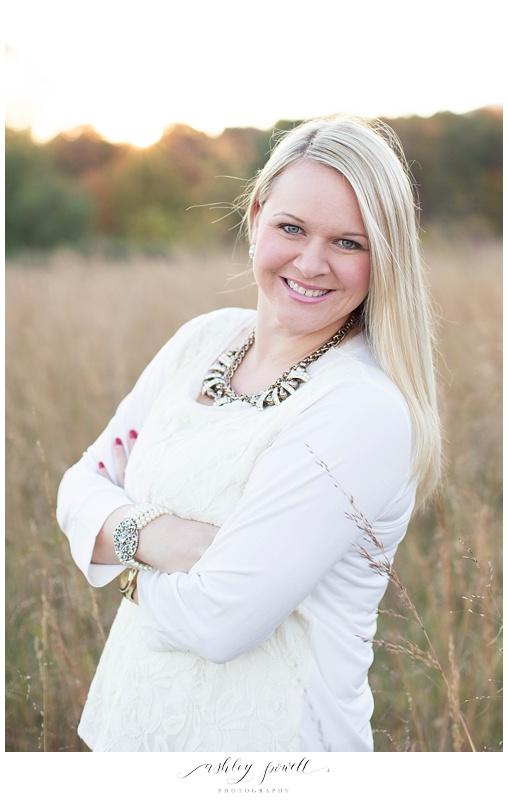 Fall Mini Session | Ashley Powell Photography | Roanoke, Virginia