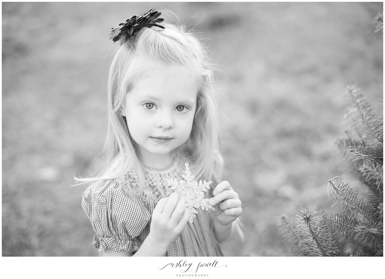 Ashley Powell Photography | Christmas Card Session | Roanoke, VA