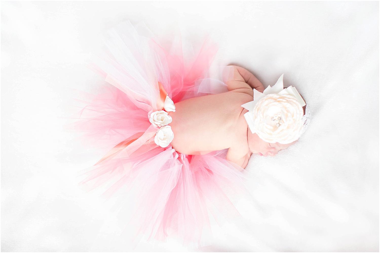 Ashley Powell Photography | Newborn Session | Roanoke, Virginia
