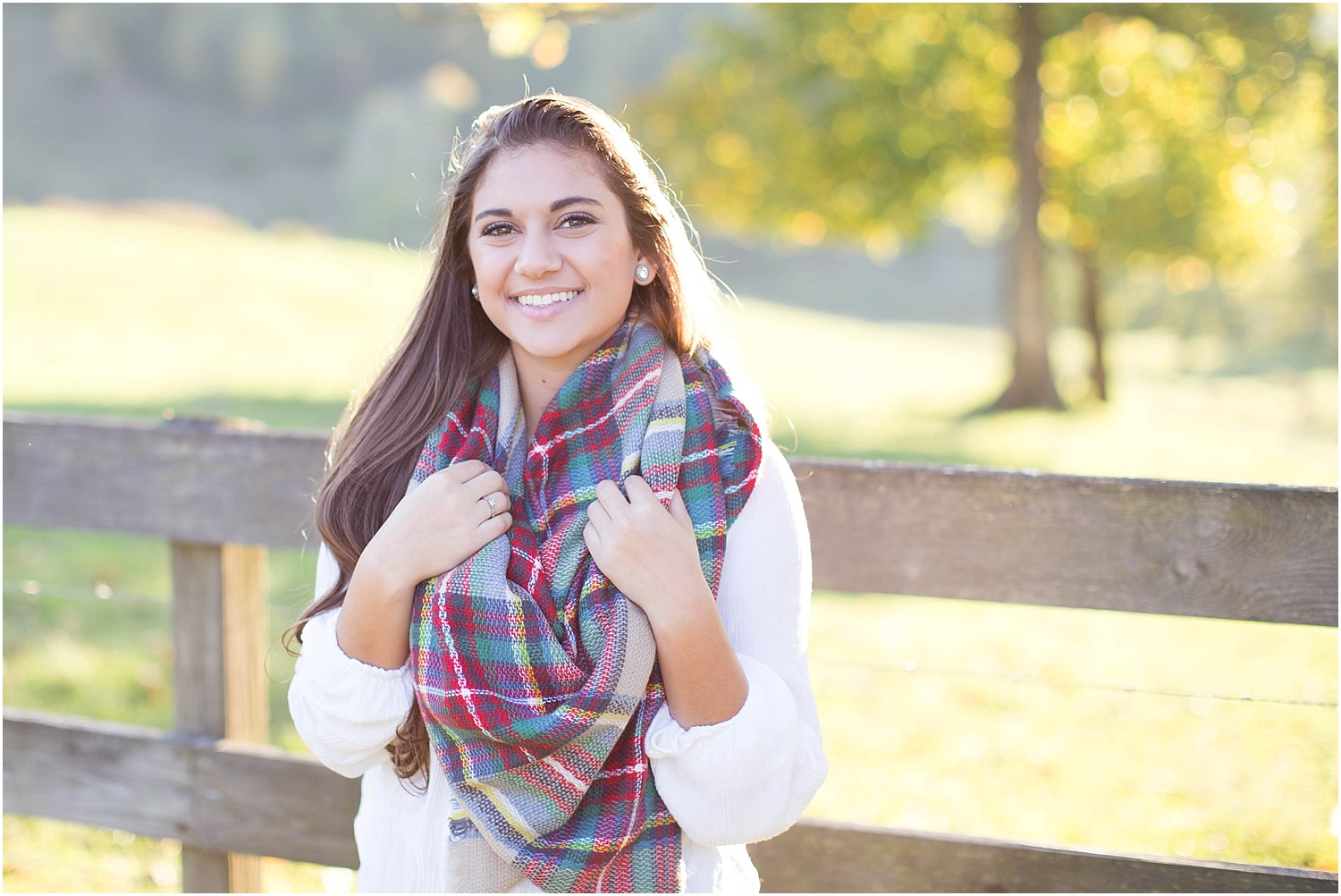 Best of Senior Reps 2016 | Ashley Powell Photography