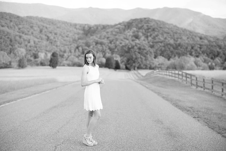 Ashley Powell Photography | Senior Portraits | Roanoke, VA
