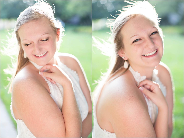 Cap & Gown Session | Ashley Powell Photography | Roanoke, VA