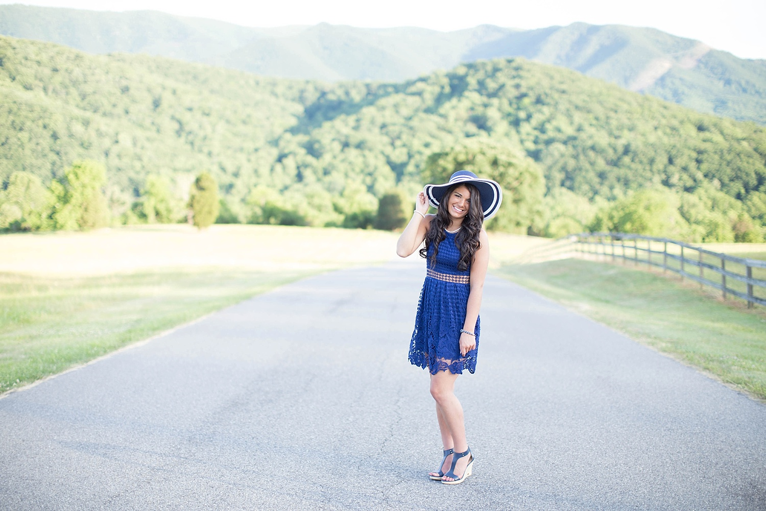Senior Session | Ashley Powell Photography | Roanoke, VA