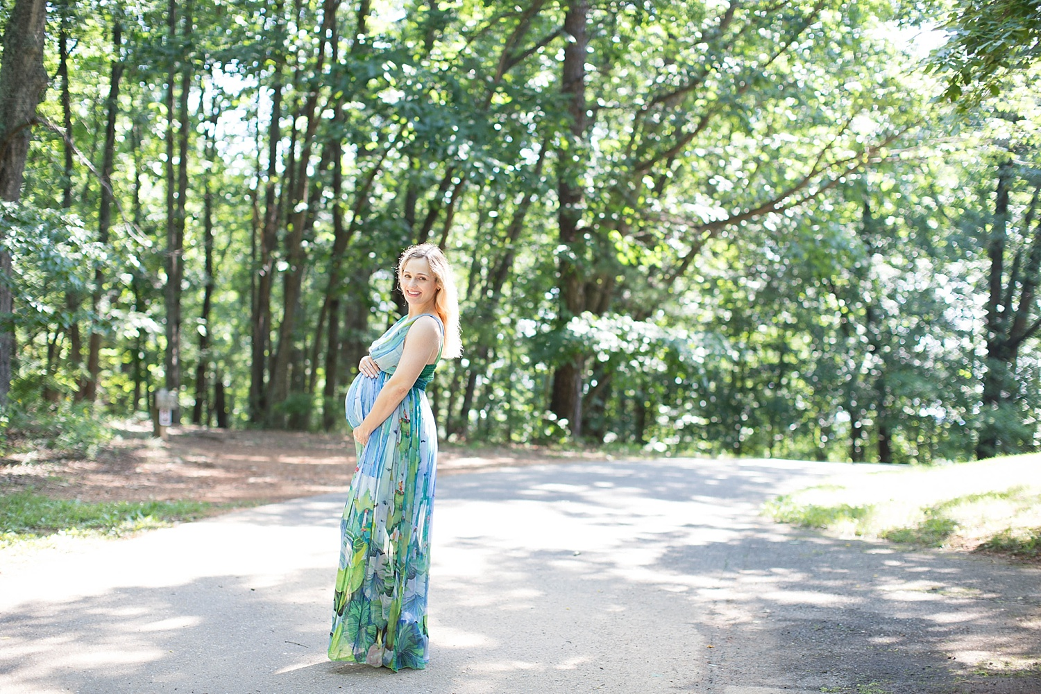 Maternity Session | Ashley Powell Photography | Roanoke, VA