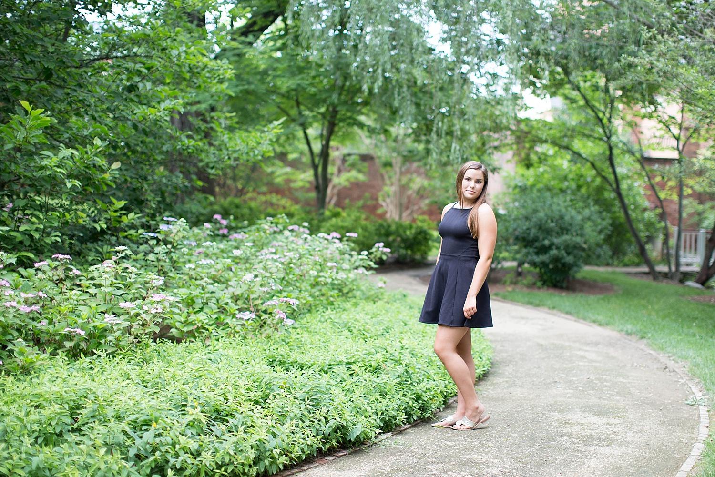 Senior Session | Ashley Powell Photography | Roanoke, VA