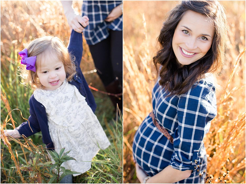 Maternity Session   Ashley Powell Photography   Roanoke, VA Photographer