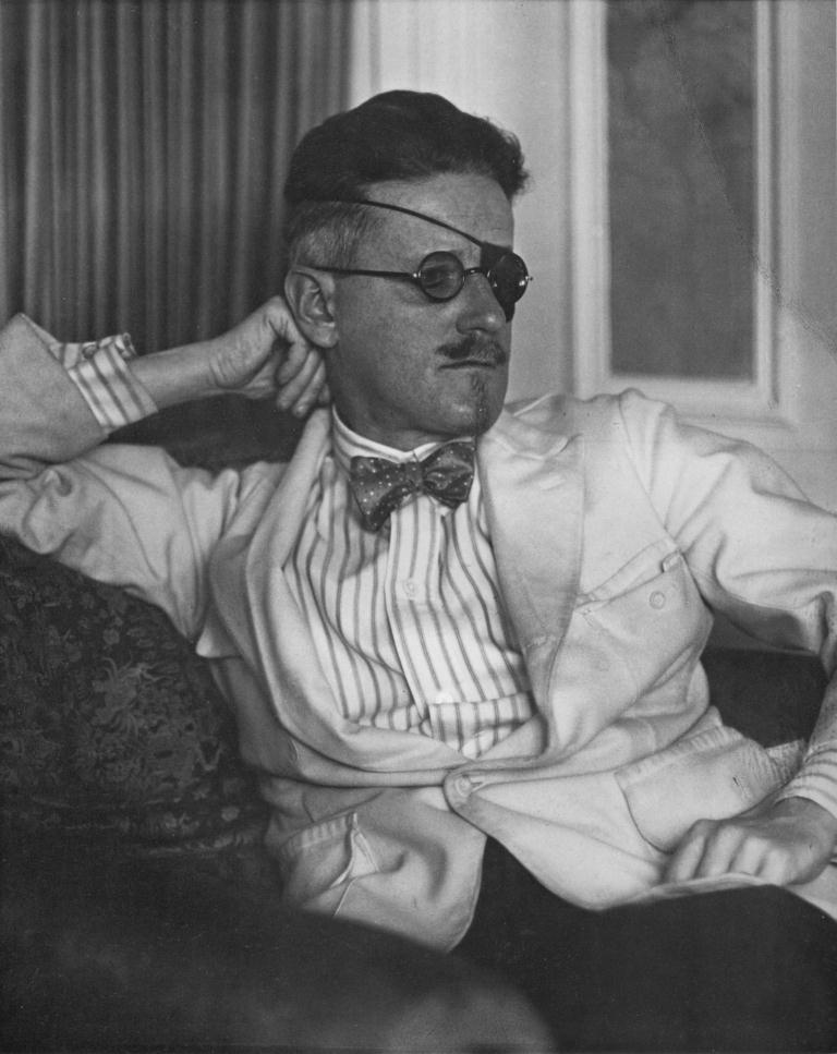 """Picture looks great—I want you to be happy with the sound, too."" -James Joyce"
