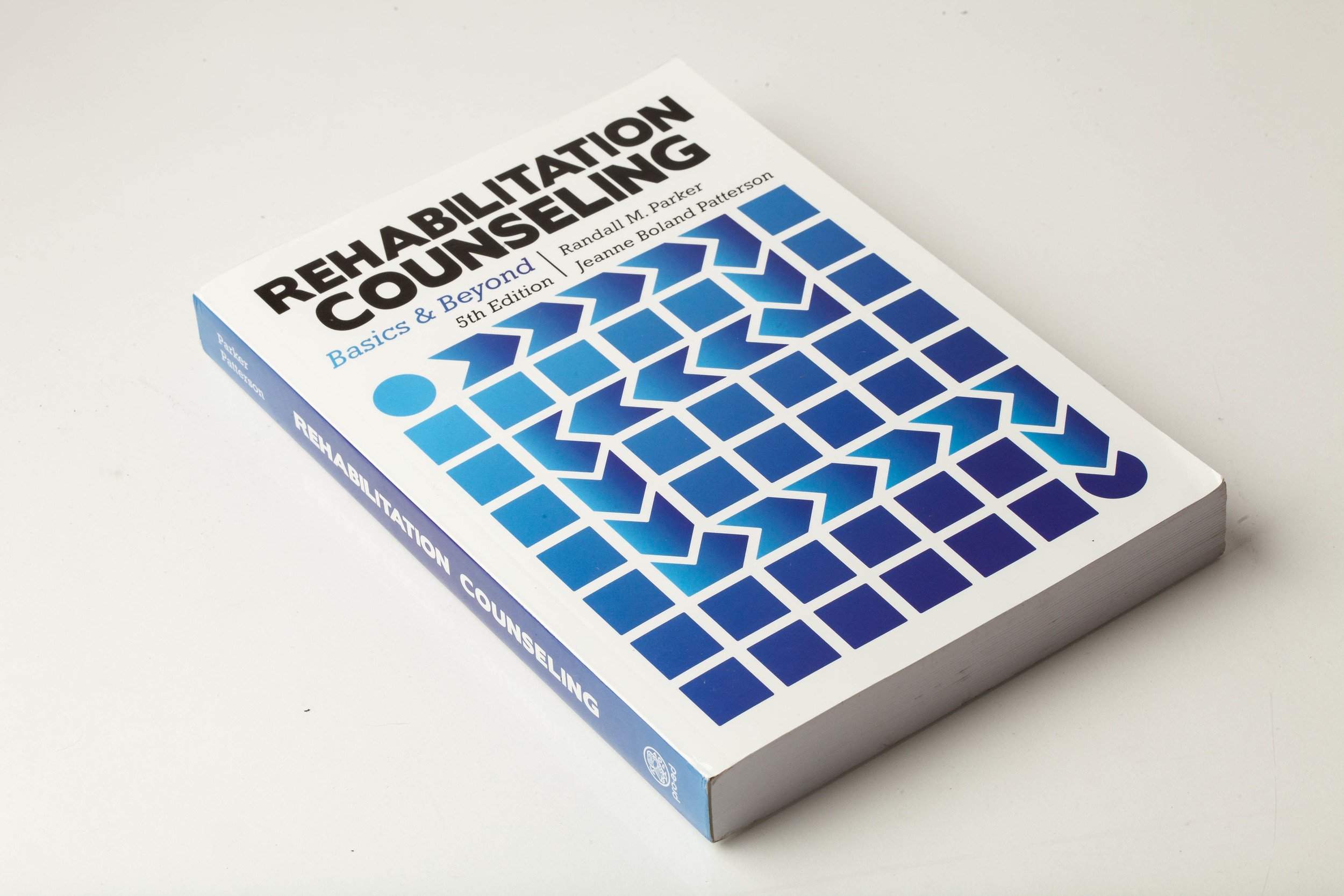 Rehabilitation Counseling Cover