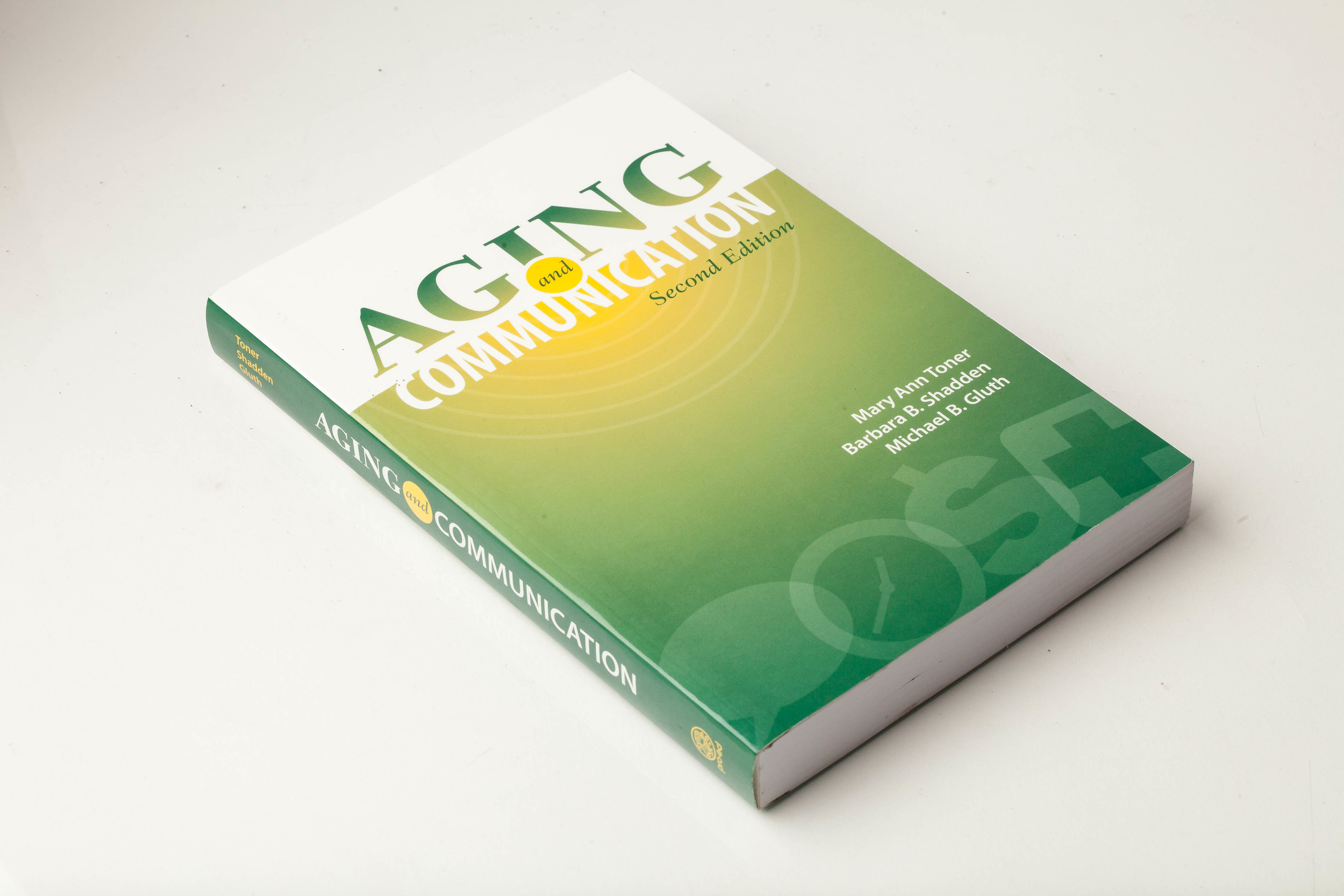 Aging & Communication Cover
