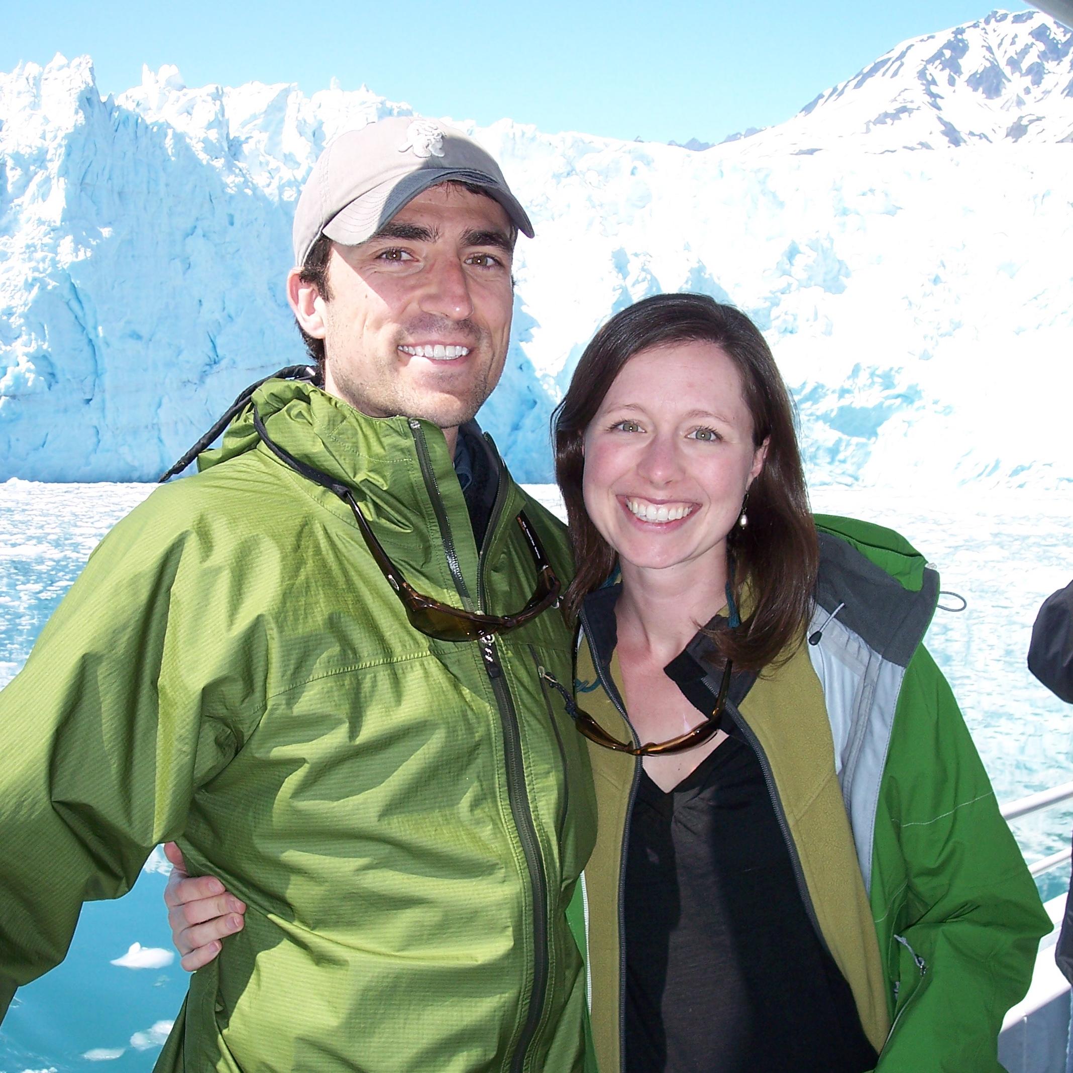 Kenai Fjords Glacier Tour in Alaska