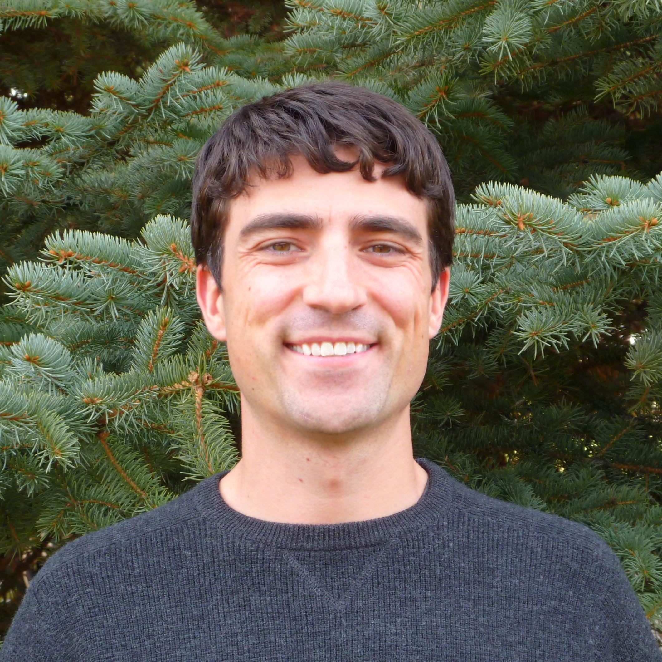 Dr. Ryan Todorovich, General Dentist