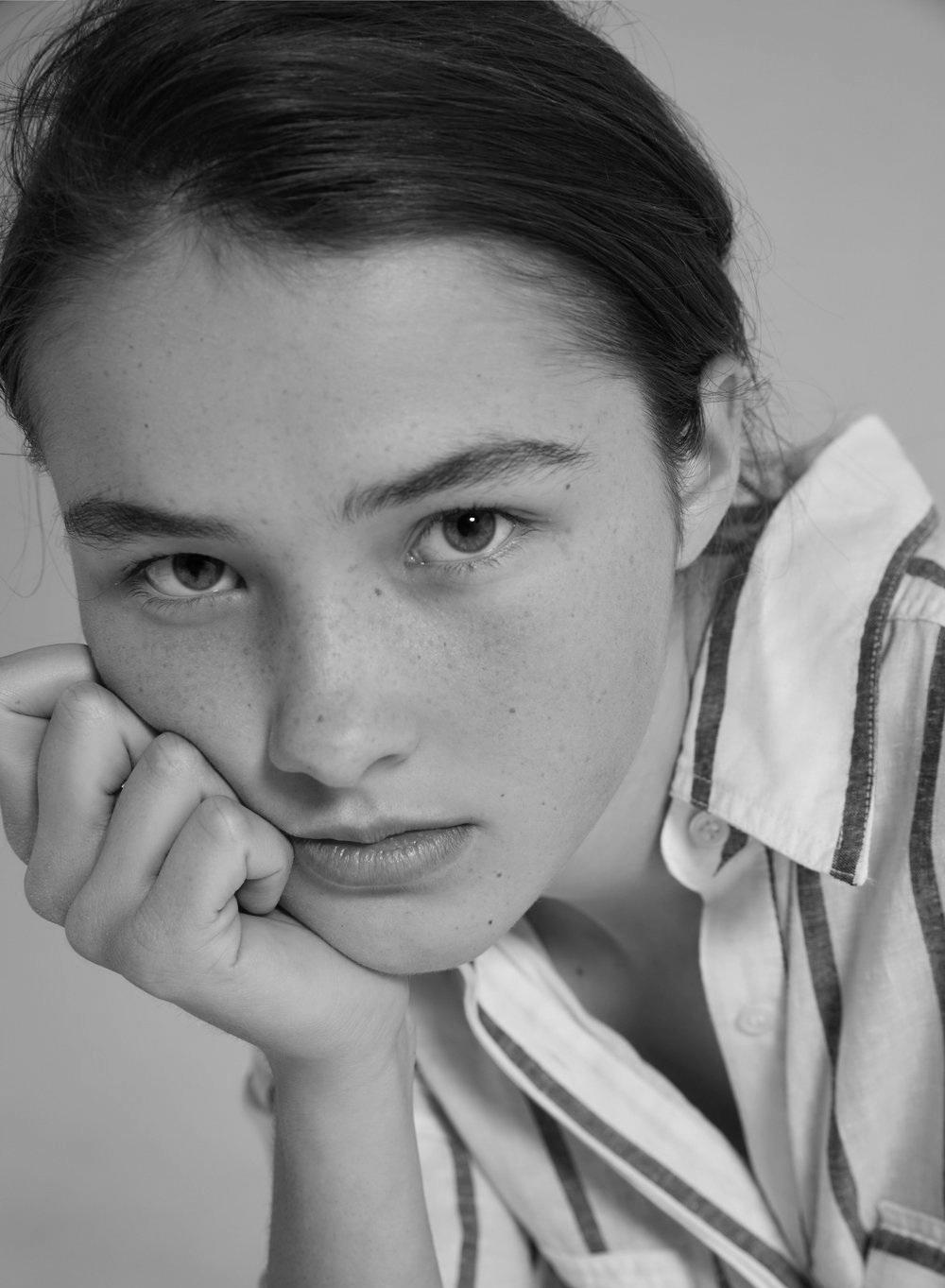 Rose Herriot by Gretl Watson-Blazewicz -