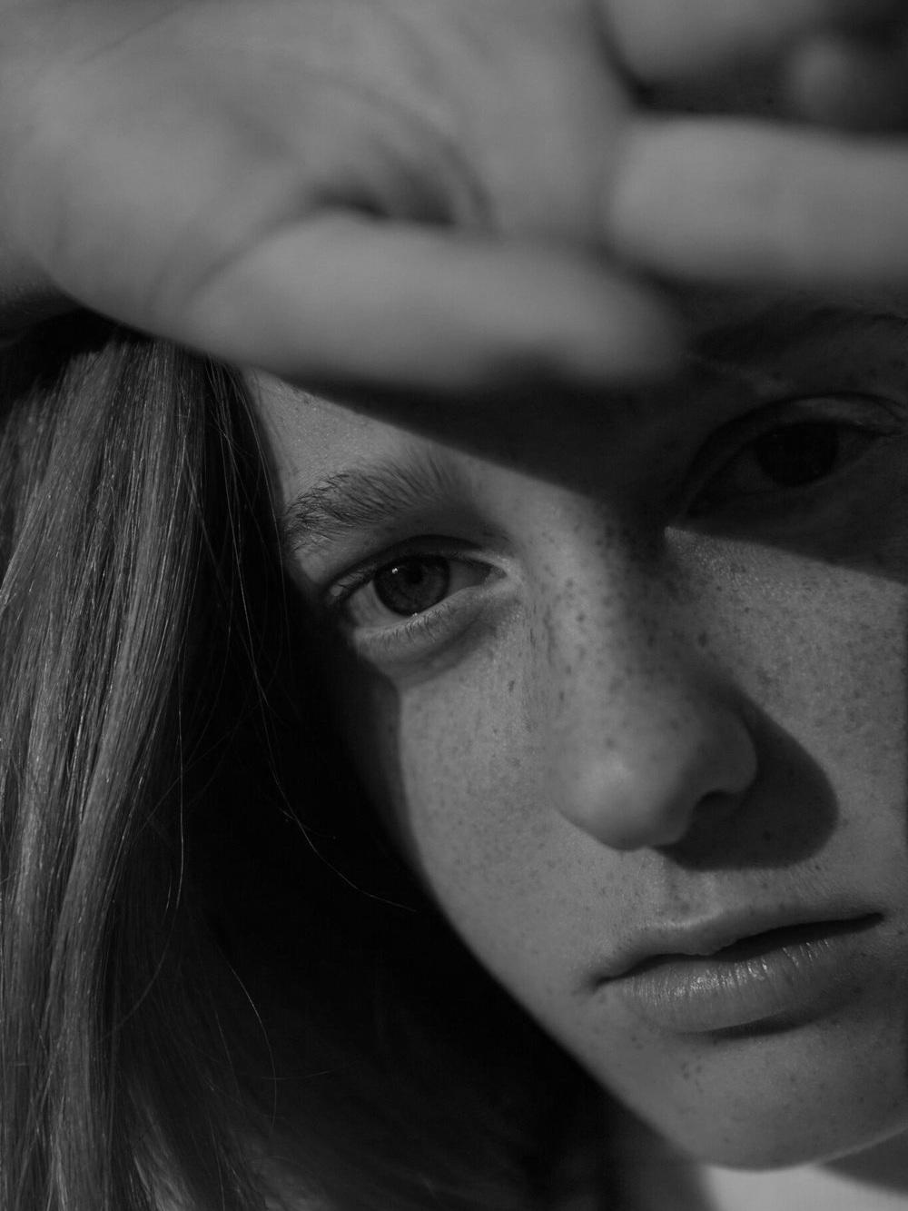 Sienna Glazbrook by Gretl Watson-Blazewicz -