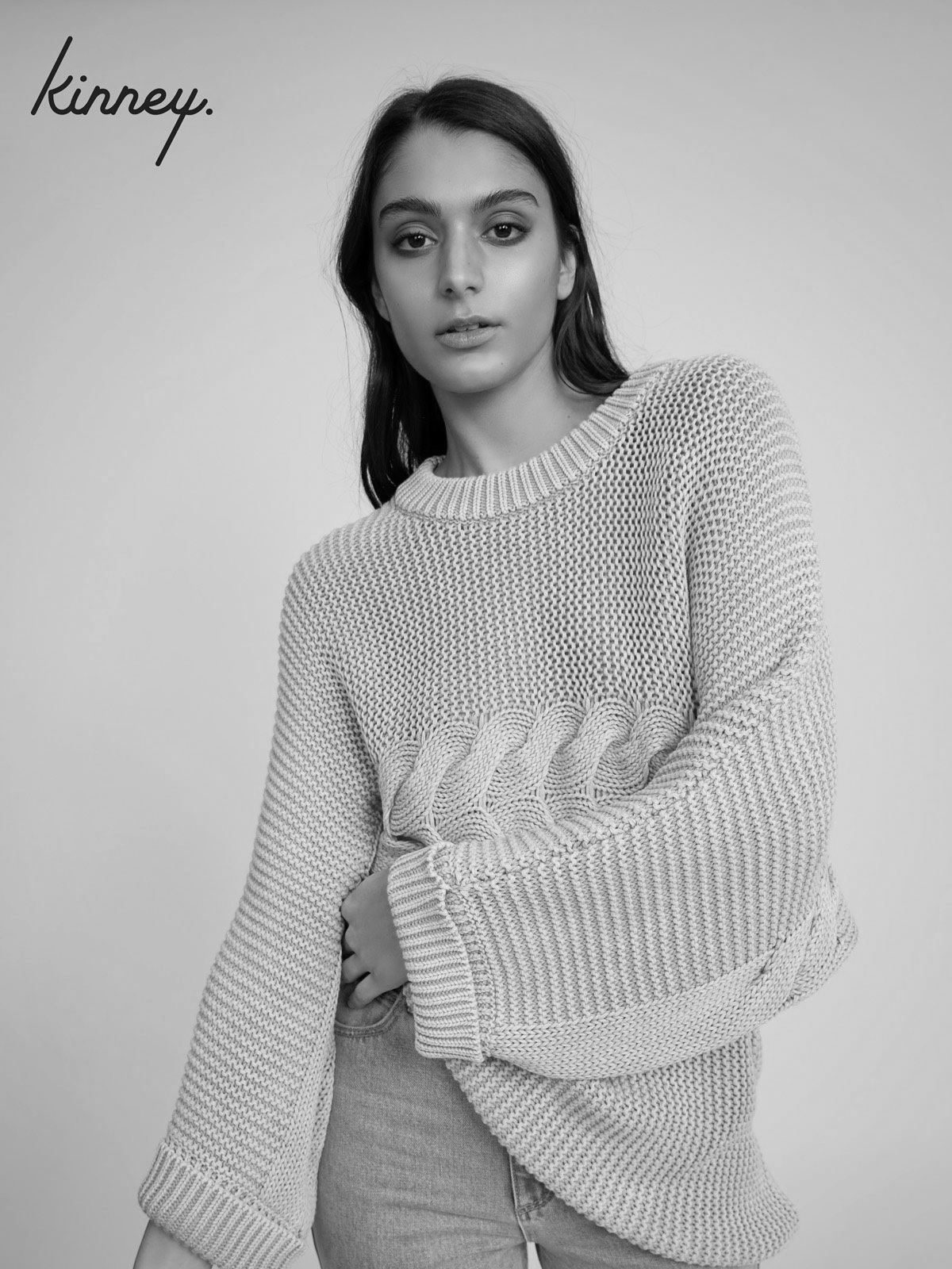 Adriana for Kinney The Label -