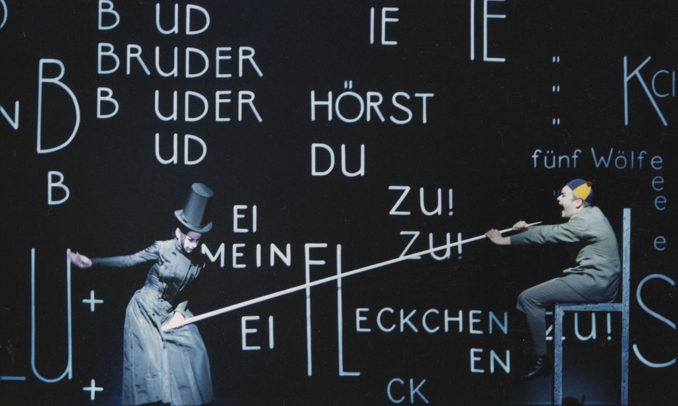 Photograph © Hermann and Clärchen Baus