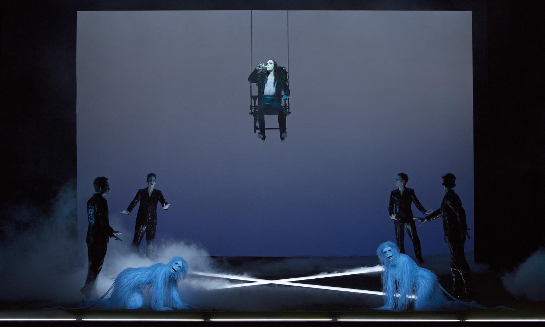 Faust I (Walpurgis Night)