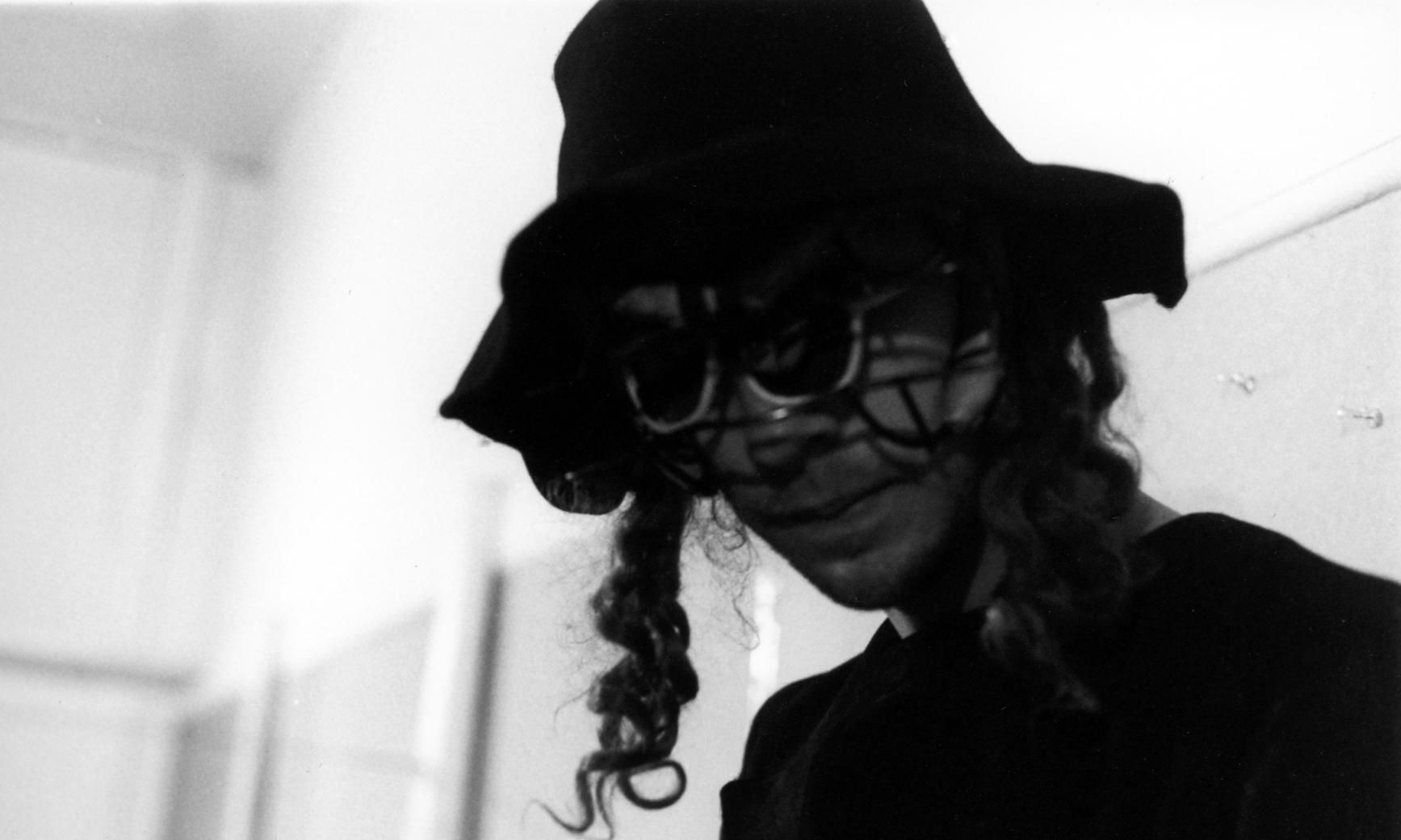 Photograph © The Byrd Hoffman School of Byrds