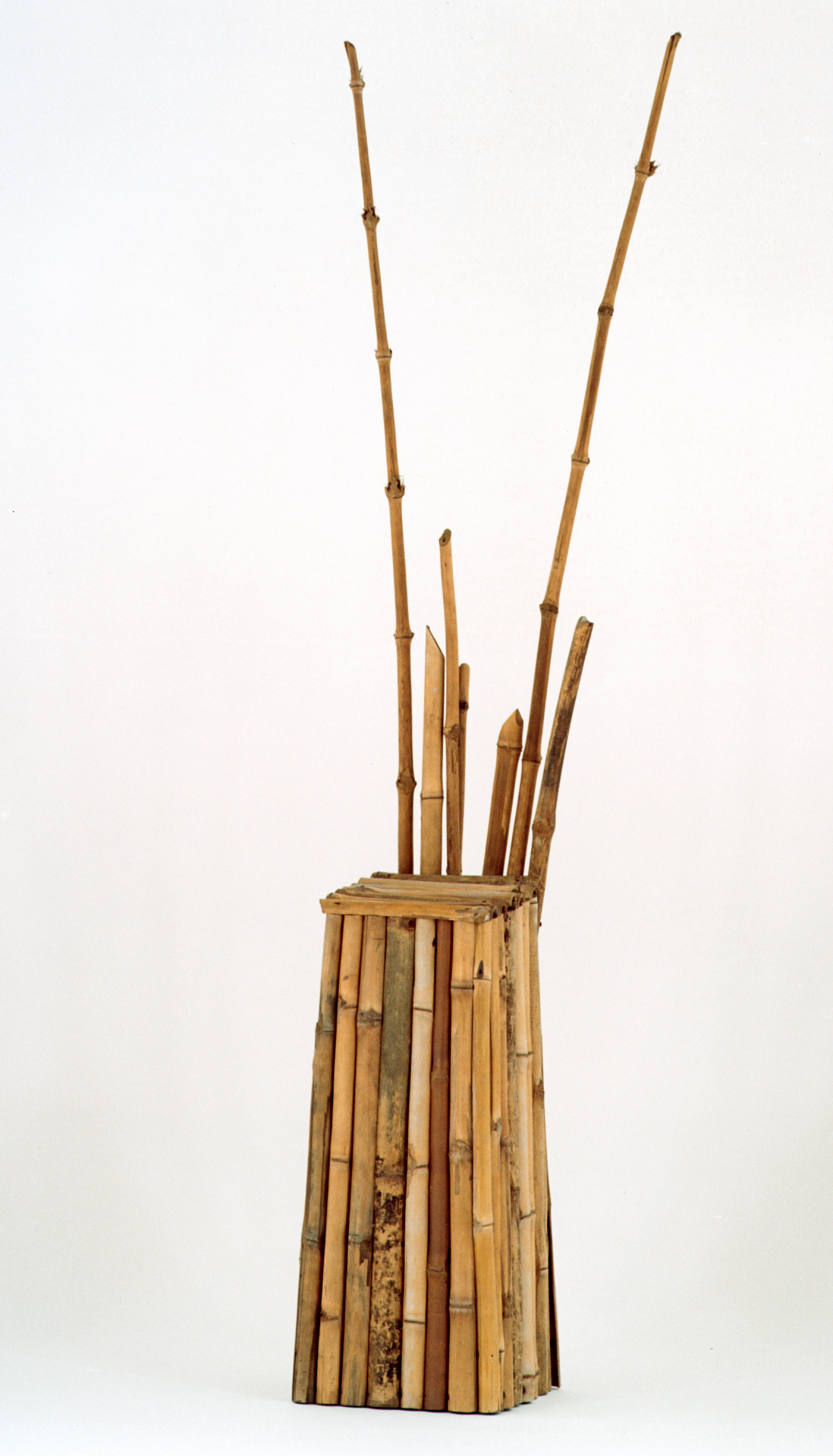 Bamboo Chair  Designed by Robert Wilson