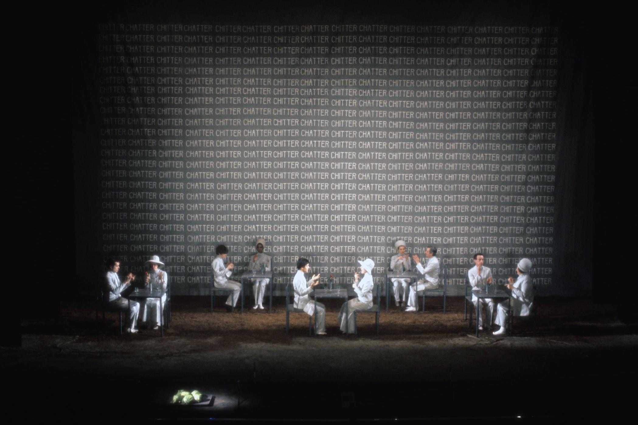 Act 3: Ensemble