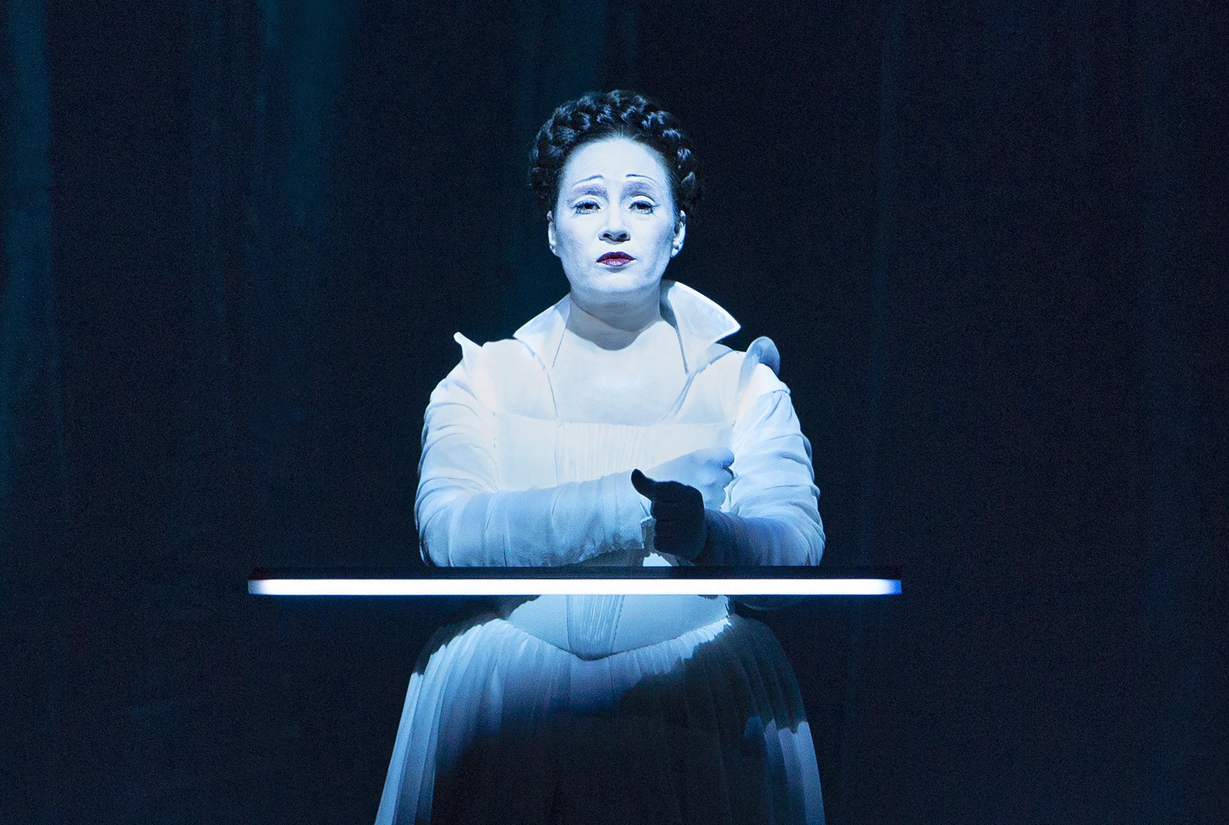 Otello, Act IV, Festspielhaus Baden-Baden, 2019