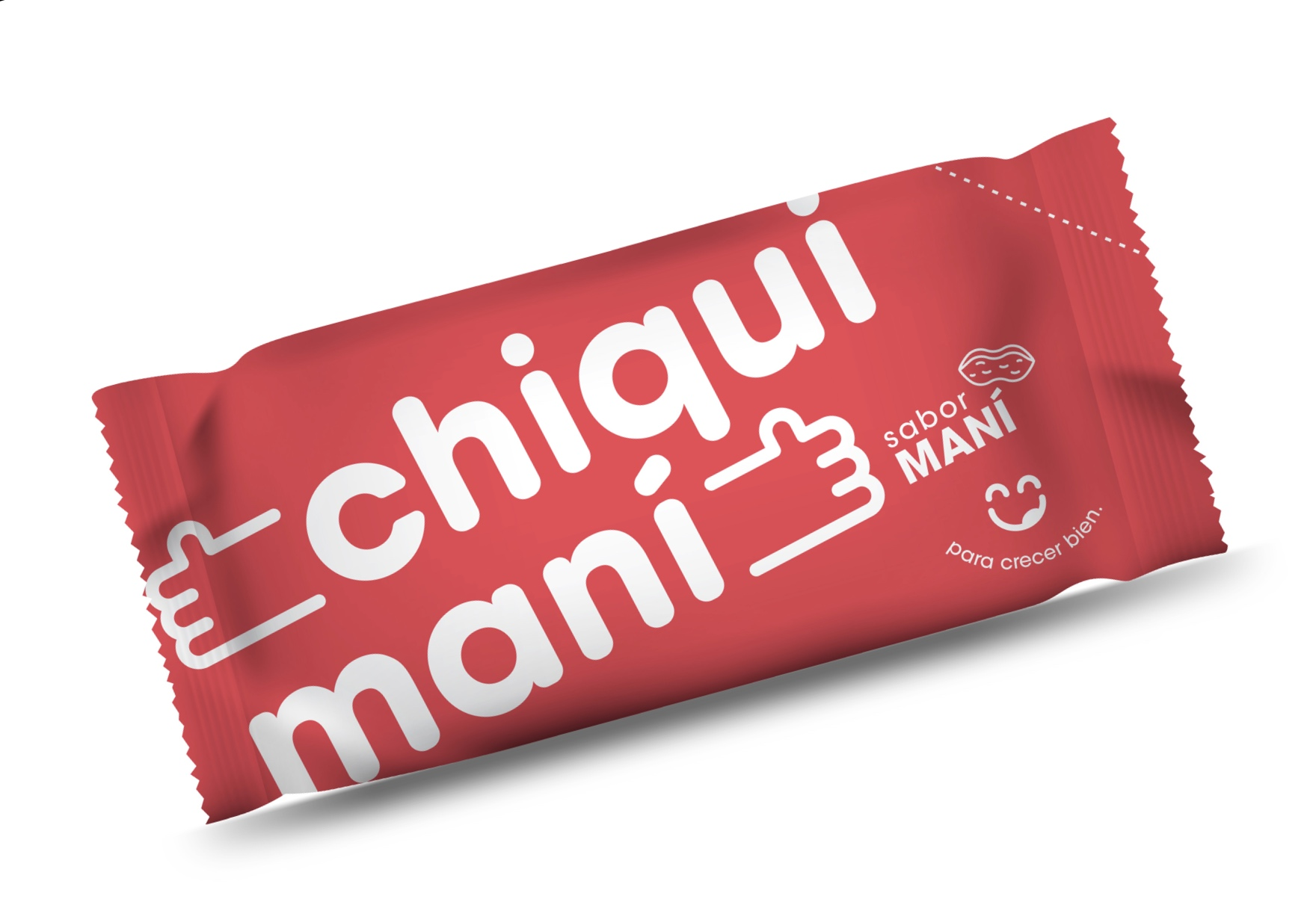 Our 2nd innovation - Chiquimaní (span. baby peanut) combines everything that we learned from Maní+ in a new RUSF. Together with the Institute for Nutrition of Central America and Panama (INCAP), we have updated the micronutrient formula to maximize impact, and with caretakers and NGOs alike we have optimized the product to improve taste and consumer experience.Lean more