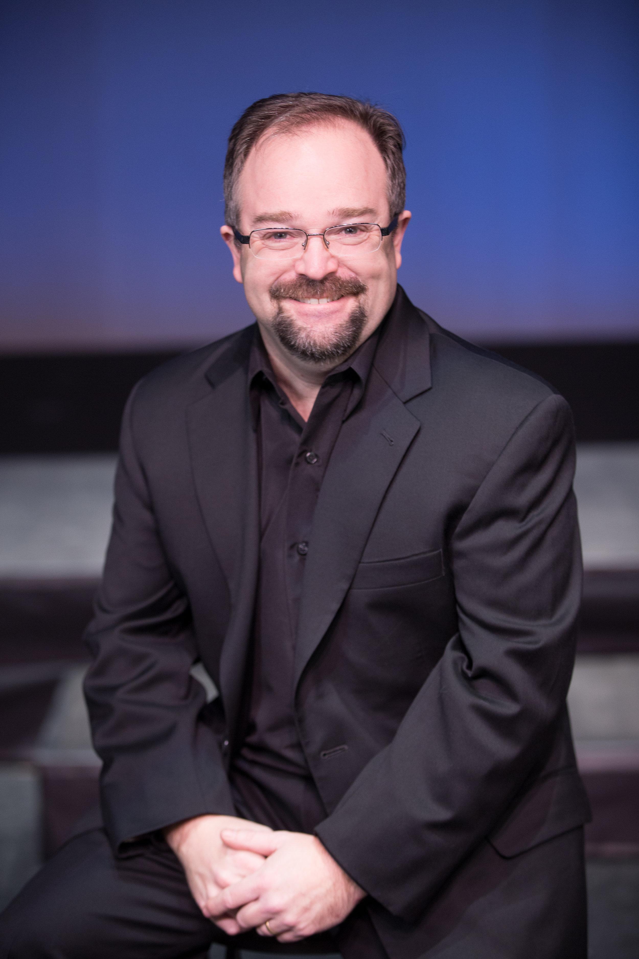Glenn Williams, Owner