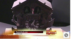 Learn about Cuckoo Clocks from Tenor Clock