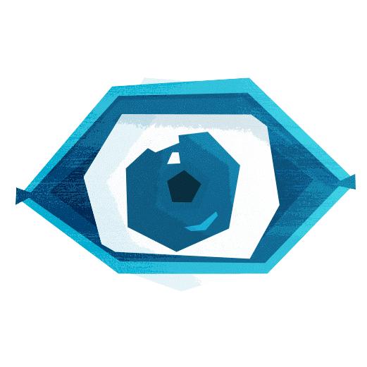 Imagui Eyeball Icon