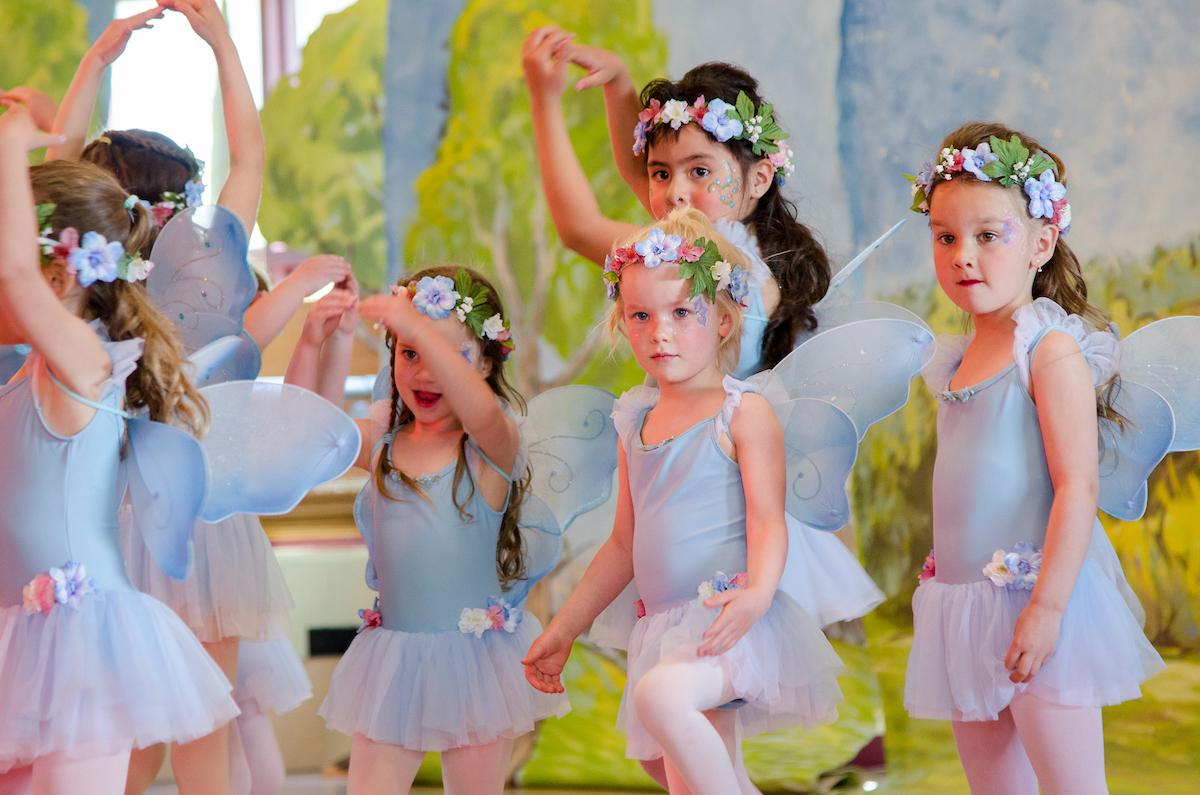 """""""Blue Spring Fairies"""""""
