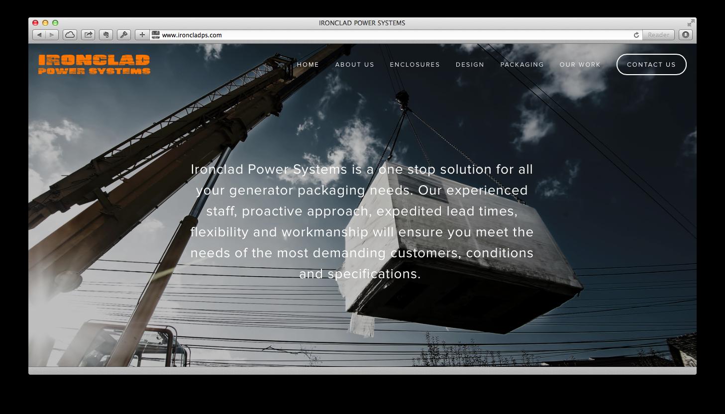 Ironclad website.png
