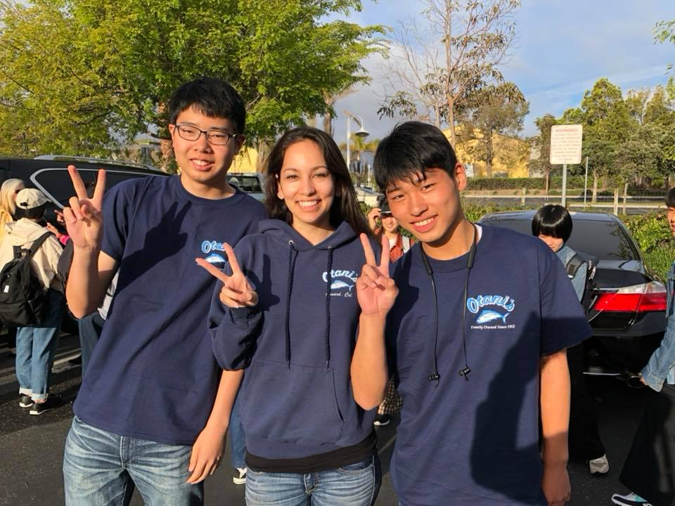 Host Families Needed for Japanese Students - When: March 25th - 30th (Wednesday to Monday - short 5 days)For more information: Stop by Otani's Seafood and speak with Tani or email Tani@csoe.com