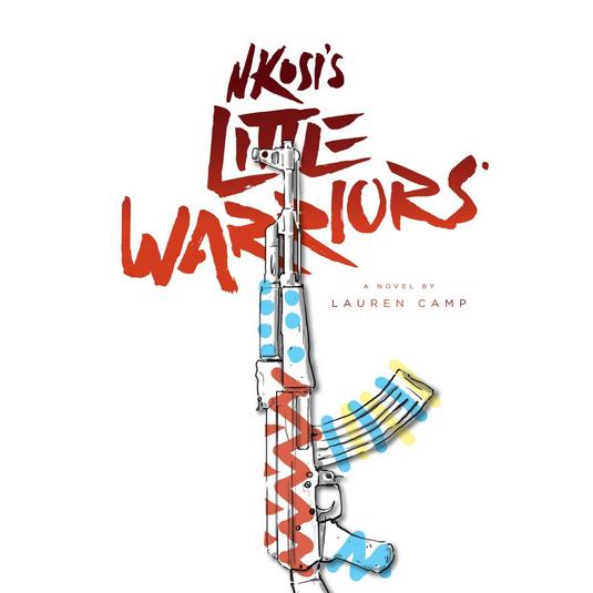 Nkosi's Little Warriors  (novel) . SUBSTANTIVE EDITING