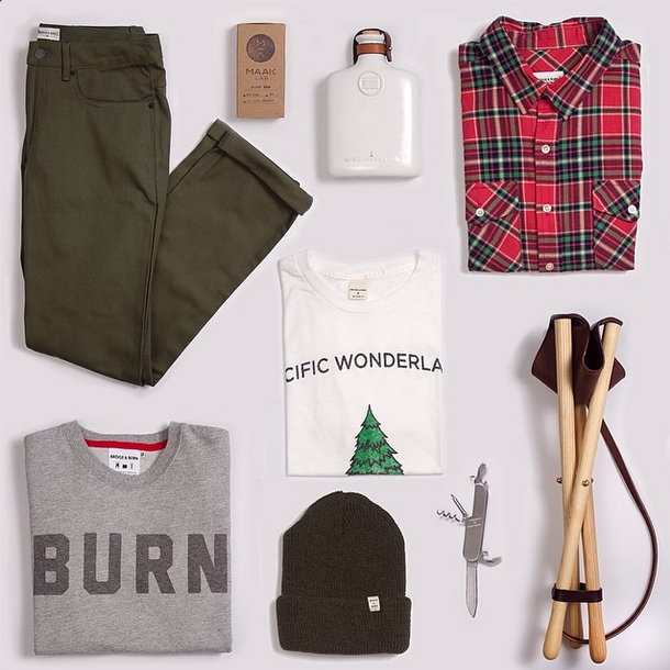 Rad Dad Gift Guides : Fathers Day ideas for your favourite  Camp Dad ,  City Dad  and  Beach Dad .
