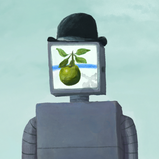 Learning from the Masters: Real life UX lessons fromMagritte & Van Gogh
