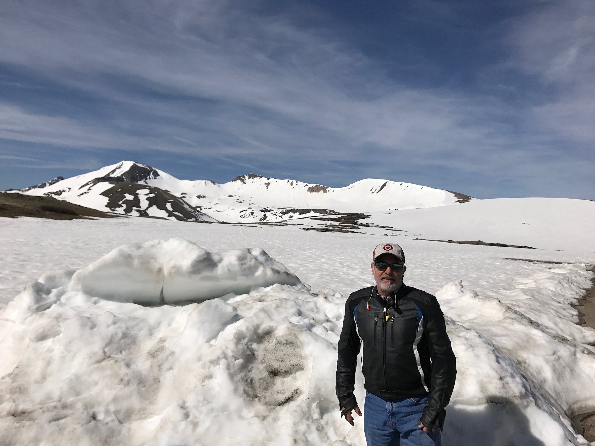 - Independence Pass: Elevation12,095'