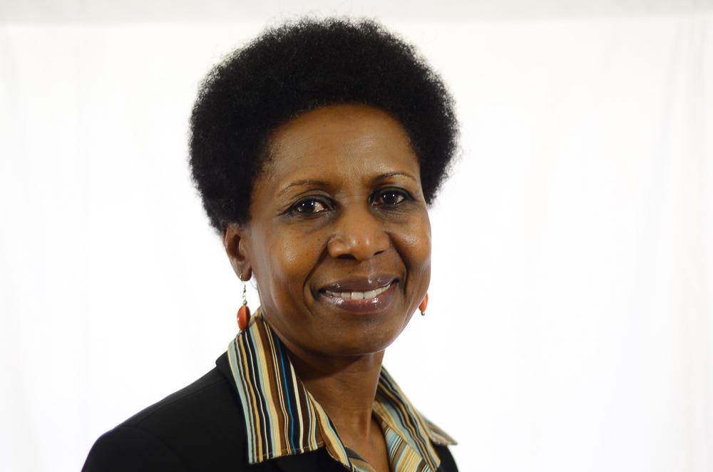 Sarah Latigo MBA