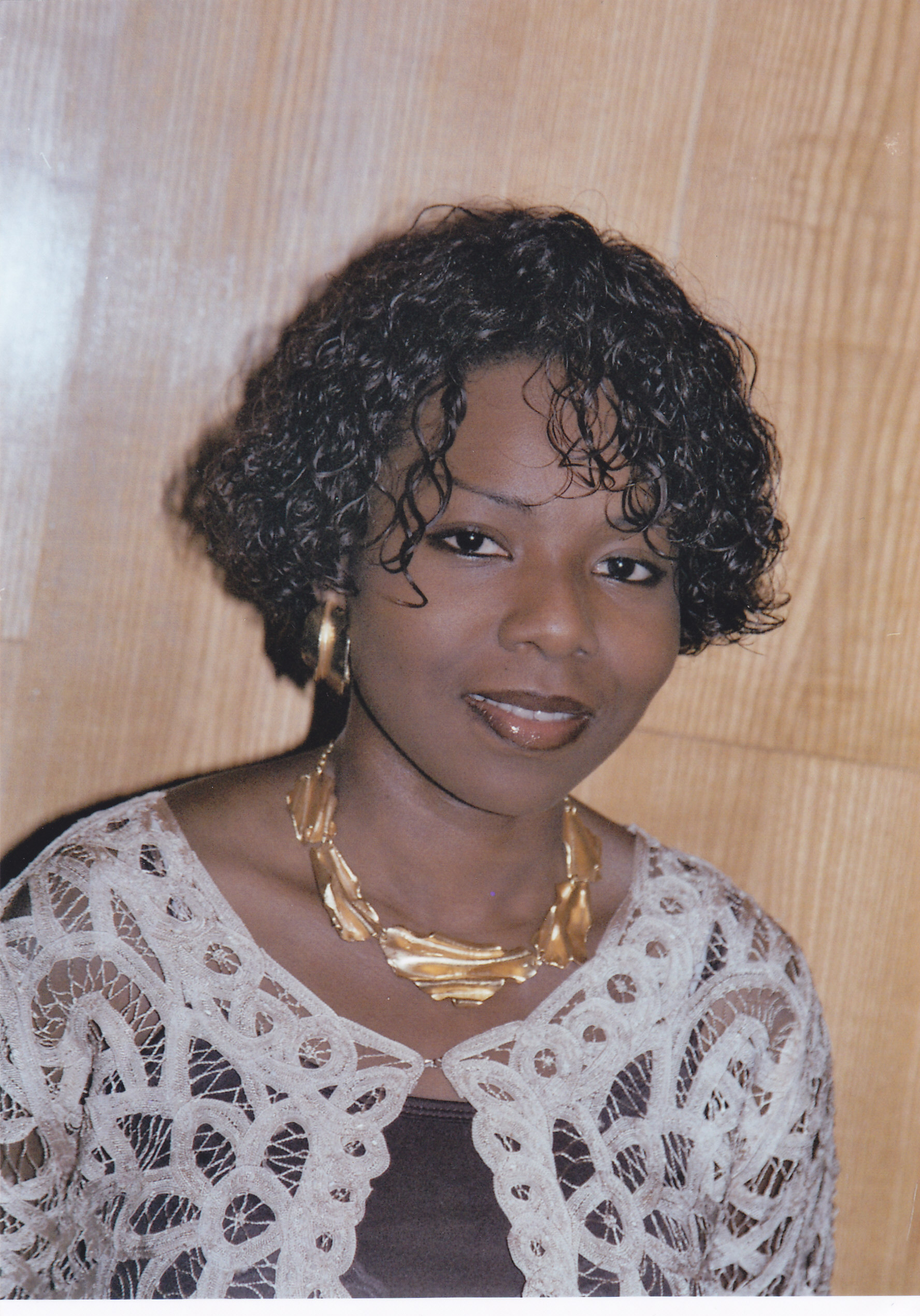 Dr. Barbara Ky