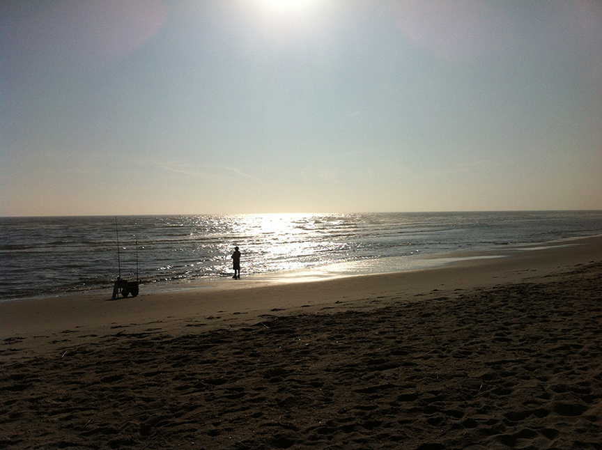 Holden Beach Fishing