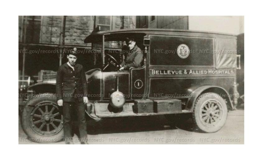 Bellevue Ambulance