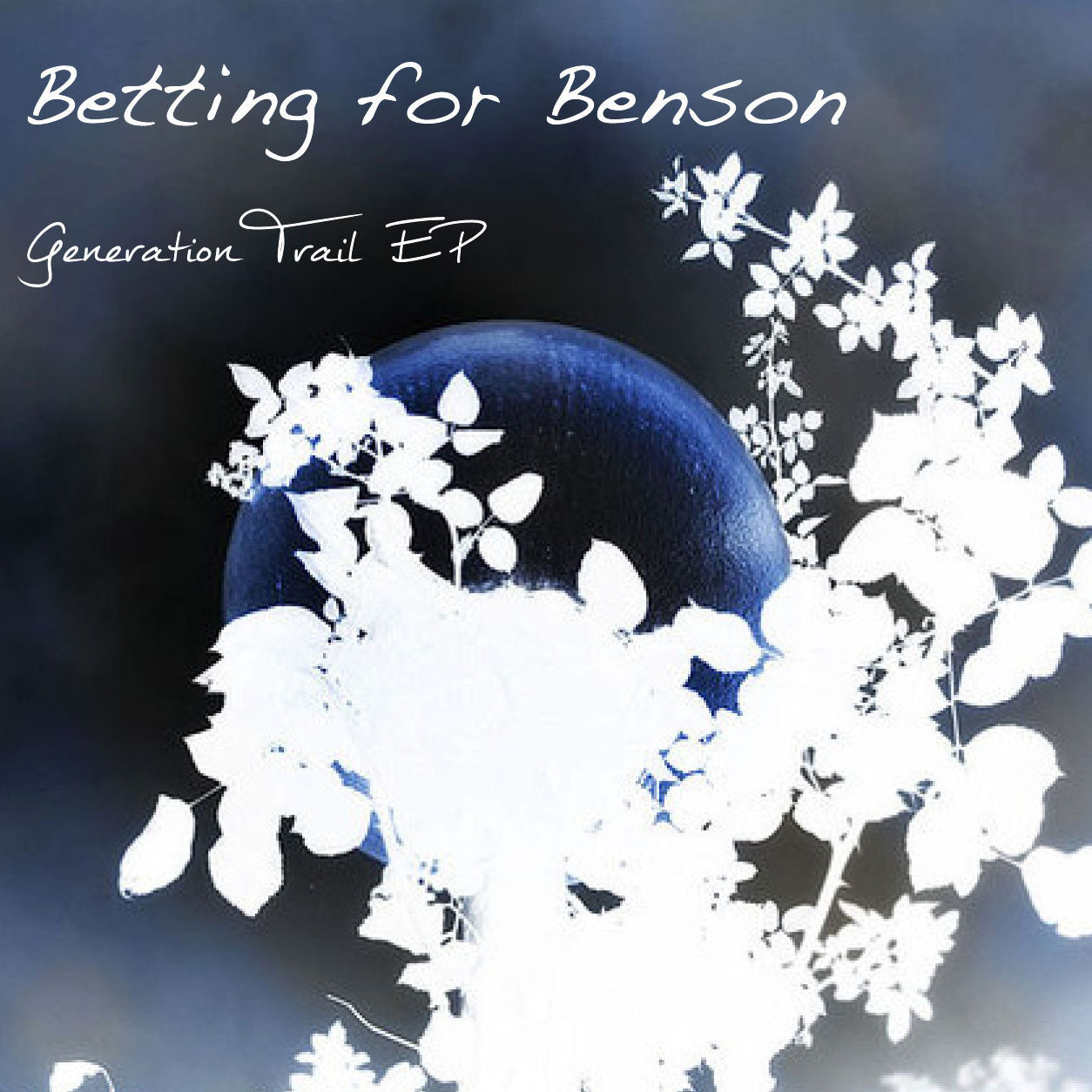 Generation Trail EP (2009)